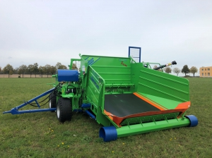 Lis RT 7000 Farm