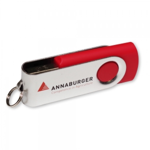 Annaburger USB flash disk