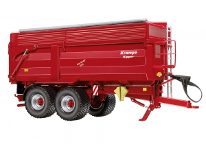 WIKING Big Body 650
